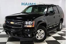 2013 used chevrolet tahoe lt at haims motors serving fort