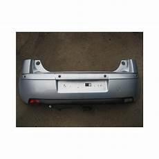 Pare Choc Arri 232 Re Citro 235 N C4 Occasion Turbo Casse