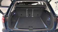 vw touareg kofferraum kofferraum vw touareg 3
