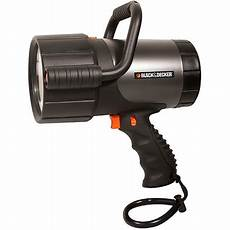 black decker v2 rechargeable spotlight walmart com