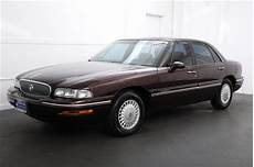1997 Buick Lesabre Limited 1997 buick lesabre limited for sale 130 used cars from 1 000