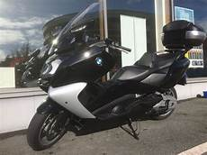 Scooter Bmw C 650 Gt A2 Occasion
