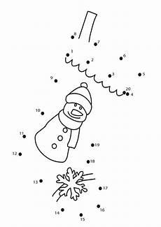 Ausmalbilder Weihnachten Nach Zahlen Malen Nach Zahlen Zum Ausdrucken Weihnachten