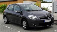 toyota auris kofferraum maße file toyota auris facelift frontansicht 21 juni 2011