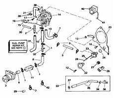 1995 johnson outboard wiring diagram fuel parts for 1995 200hp j200txeoc outboard motor
