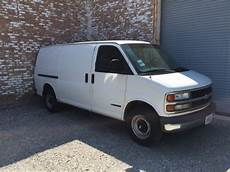 old car owners manuals 1999 chevrolet express 2500 auto manual 1999 chevy cargo van express 2500