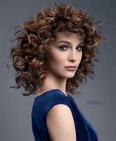 Spiral Hairstyles For Hair