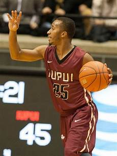 iupui jaguars basketball boutte s buzzer beater gives iupui overtime win