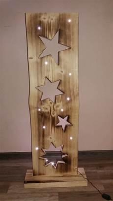 weihnachtsbaum aus holz mit beleuchtung die besten 25 weihnachtsdeko aus holz ideen auf