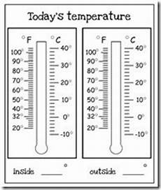 weather temperature worksheets 14691 measuring weather on weather unit weather charts and weather activities