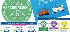Prime 224 La Conversion 2019 Change Au 1er Ao 251 T L
