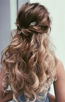 20 photo of long hairstyles for dances