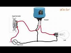 home wiring security lights how to install led soffit lights your eaves as security lighting light switch wiring