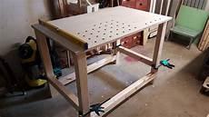 werkbank selber bauen build a simple workbench