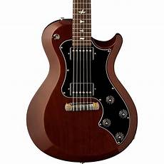 single cut guitar prs s2 singlecut standard bird inlays electric guitar music123