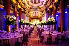 the upper library a beautiful wedding or dining hall