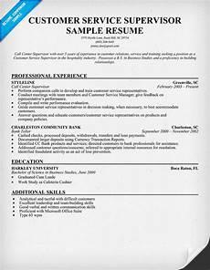 resume format resume exles of customer service