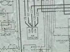 hvac wiring diagrams 2 youtube