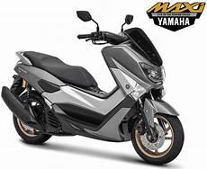Modifikasi Nmax Abu Abu 2018 by Pilihan Warna Dan Striping Yamaha Nmax Tahun 2018