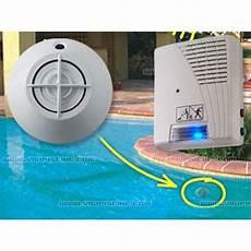 alarme de piscine alarme piscine discrete