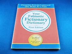 dictionary to how to make a dictionary of made up words 8 steps with