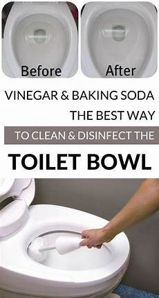 Bathroom Cleaner With Baking Soda And Vinegar by Vinegar And Baking Soda The Best Way To Clean And