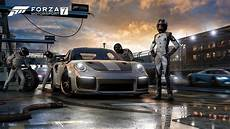 forza 7 xbox one forza motorsport 7 update with xbox one x enhancements now