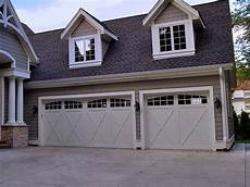 Garage Doors George by Overlay Carriage House George And Sons Garage Doors