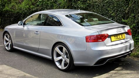 Used 2012 Audi Rs5 Rs5 Fsi Quattro For Sale In Glasgow