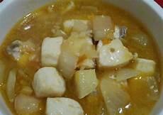 Resep Sup Ikan Gindara Bawang Bombay Oleh