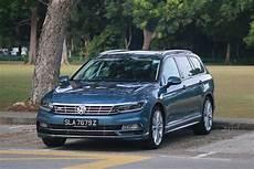 Volkswagen Passat Variant 2 0 Tsi R Line Review Vari Want