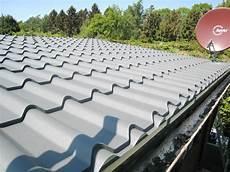 mobilheim dach neu decken dach neu decken blechdach und