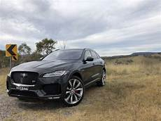 dimensions of jaguar f pace 2018 2018 jaguar f pace s review practical motoring