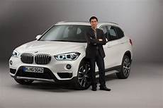 Calvin Luk The Designer Of The New Bmw X1
