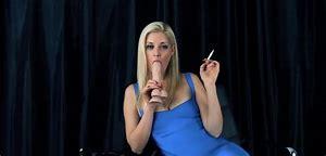 Sexiest female smoking movie stars