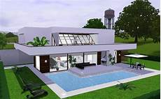 modern house plans sims 3 21 harmonious sims 3 modern mansions home building plans
