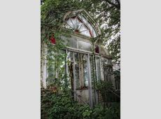 Via Myron Rice /Chic, Shabby & Chic photo of abandoned