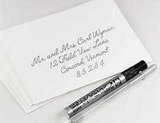 Best Pen To Write Wedding Invitations