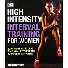 High Intensity Interval For By Bartram