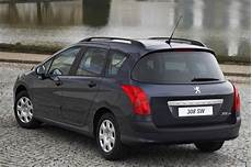 peugeot kombi modelle peugeot 308 review a solid family car