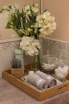 Decorating Ideas For Bathroom Counter by Bathroom Countertop Storage Solutions With Aesthetic Charm