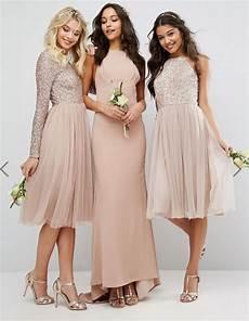 mon mariage d hiver les robes de demoiselles d honneur