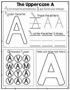 note spelling worksheets 22477 interactive alphabet notes pre kindergarten and kindergarten pre kindergarten spelling