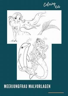 Malvorlagen Meerjungfrau Jung Meerjungfrau Malvorlagen Worksheets Free