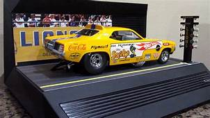 Hot Wheels Legends To Life Don The Snake Prudhomme Funny