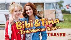 bibi tina 4 tohuwabohu total teaser trailer kino