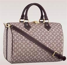 5 Reasons Everyone Should Own A Louis Vuitton Speedy Bag