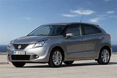 Suzuki Baleno 1 2 High Executive Smart Hybrid Manual 5