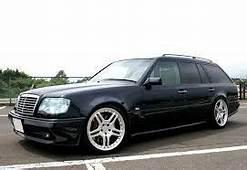 Image Result For Mercedes 300te Aftermarket Wheels