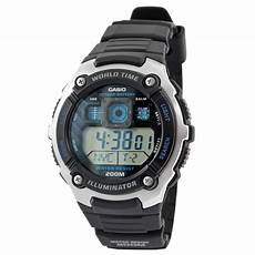 montre casio illuminator montre sport casio illuminator casio port gratuit